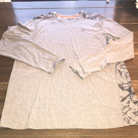 Old Navy Other - Men's Old Navy Active Long Sleeve T-Shirt